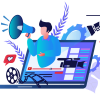 有料動画配信システム AmazonプライムやNetflixのようなサイトを運営したい方へ